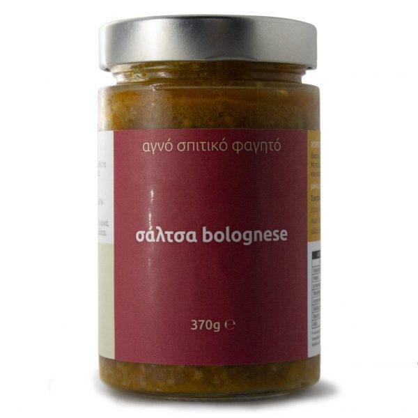 σάλτσα bolognese